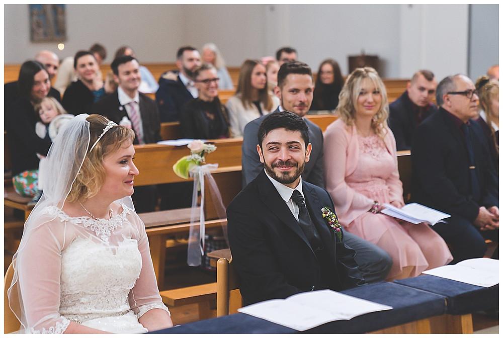 Kirche Söflingen heiraten