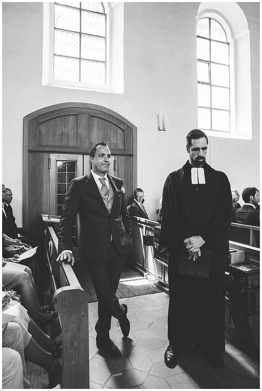 kirchliche Hochzeit Hürben