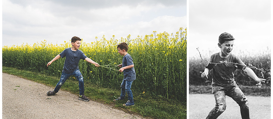 Kinderfotografie in Heidenheim