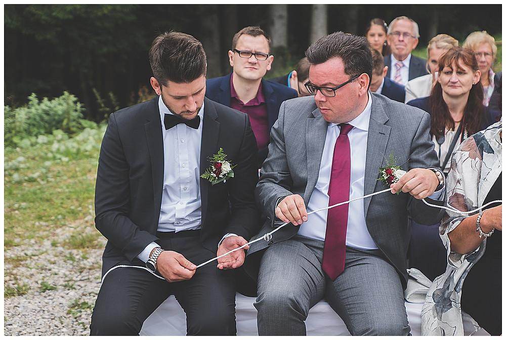 Alm Hochzeit Bad Feilnbach Gäste