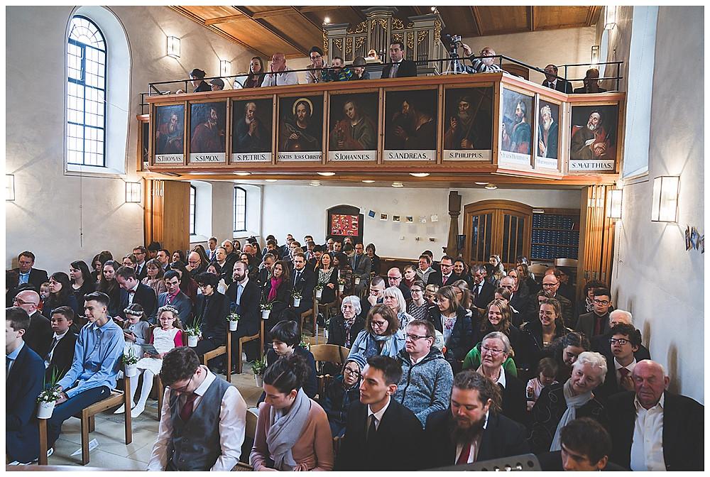 Kirchengemeinde Öllingen