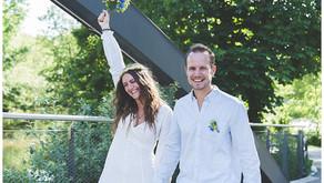 Standesatmliche Hochzeit in Crailsheim