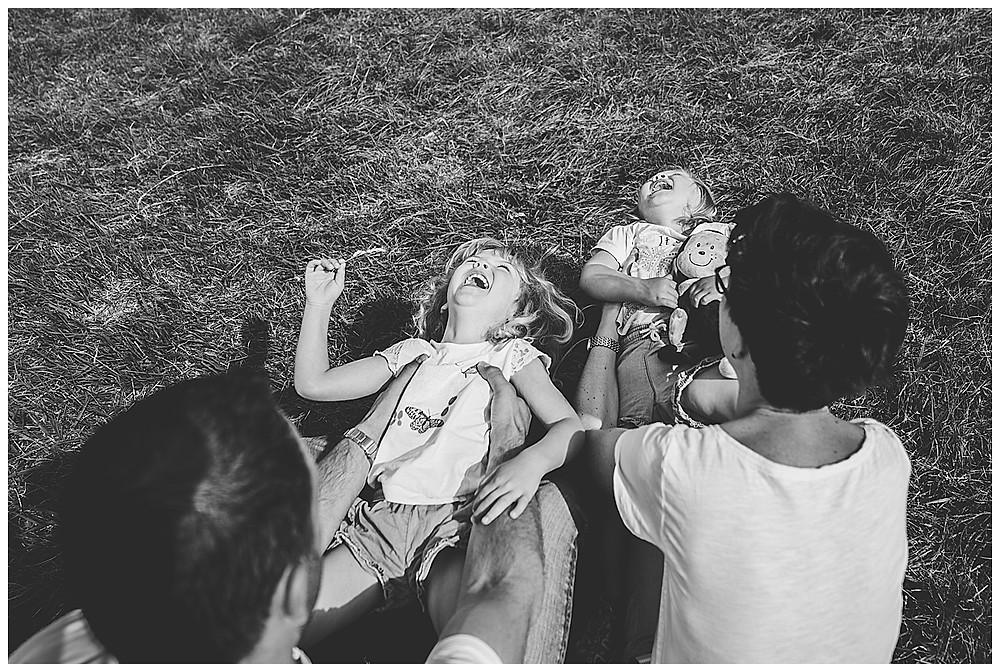 Familienspaß beim Fotoshooting in Heidenheim