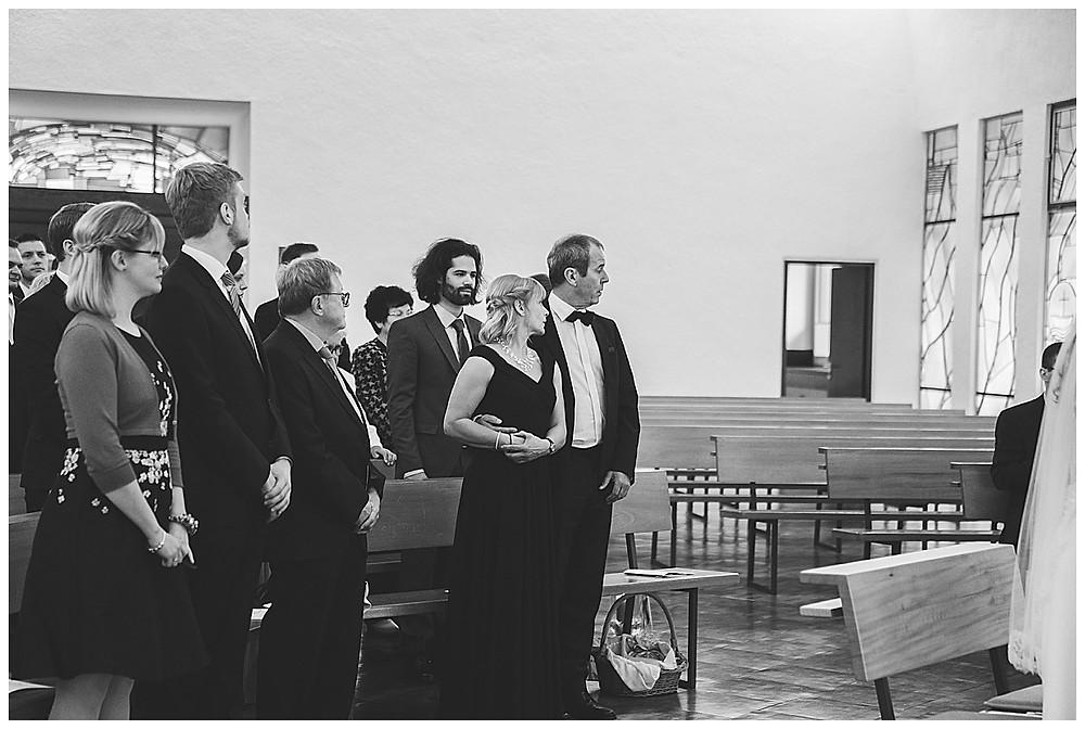 Heiraten in Biberach kirchliche Hochzeit