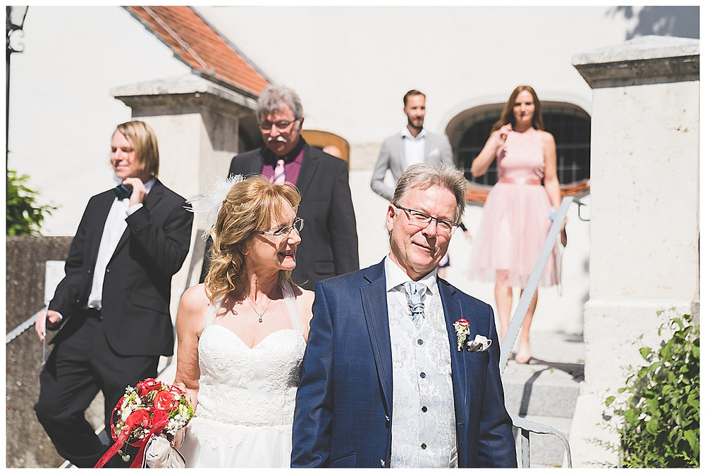 Heiraten in Bächingen in der Nikolaikirche