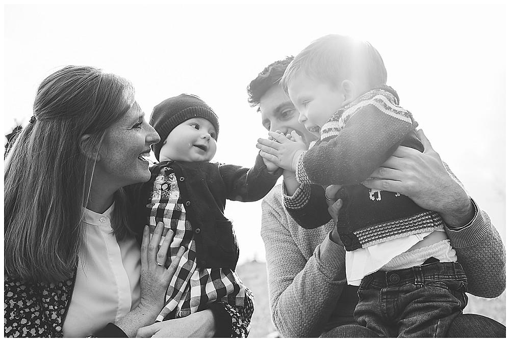 Familienfotografie in heidenheim