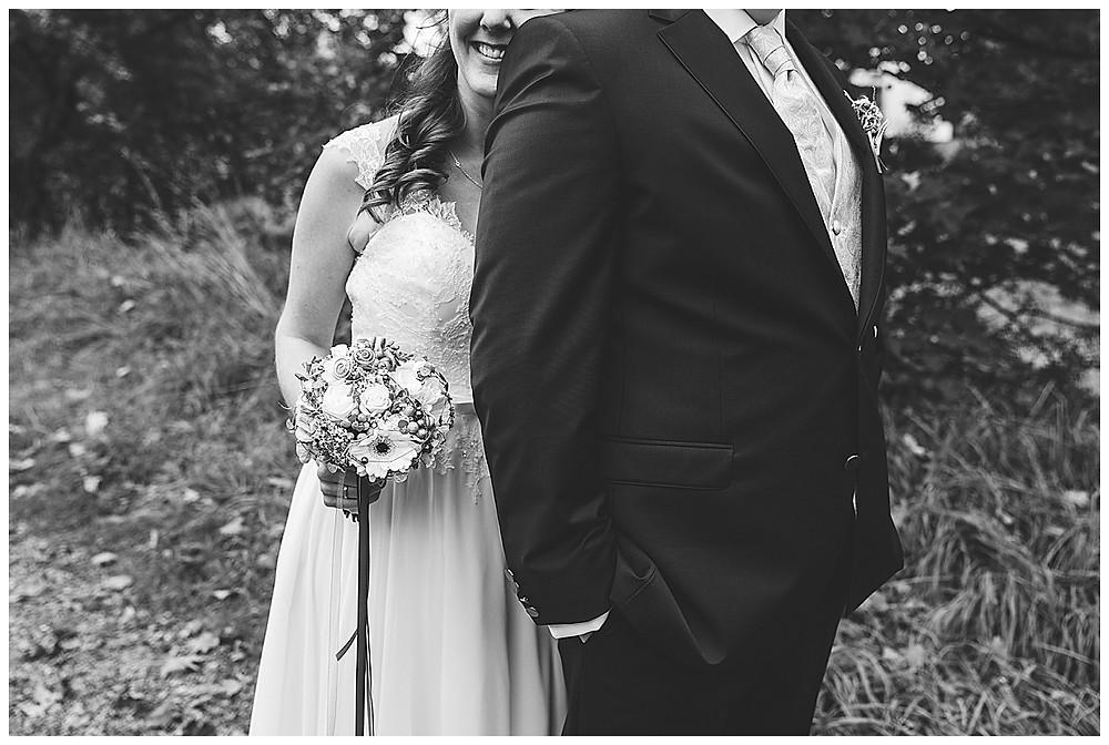Brautpaarshooting Biberach