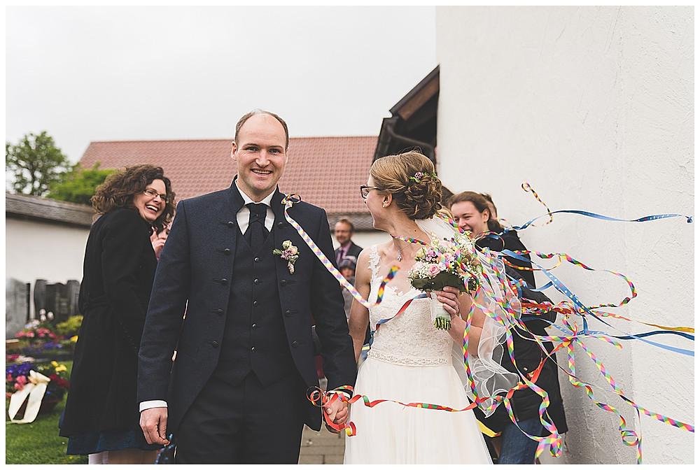 Kirche Öllingen Hochzeit