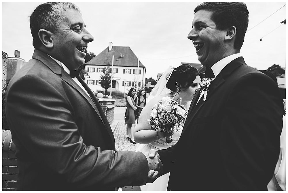 Gratulation Hochzeit Neu-Ulm