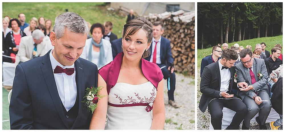 Alm Hochzeit Bad Feilnbach