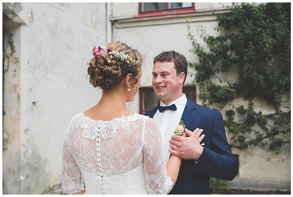Brautpaarshooting Babenhausen