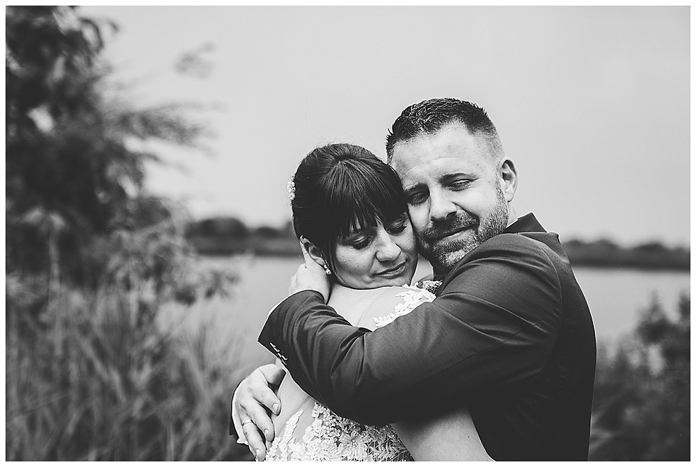 Hochzeitsfotograf Heidenheim  Brautpaarshooting