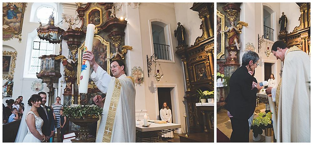 kirchliche Hochzeit Heidenheim