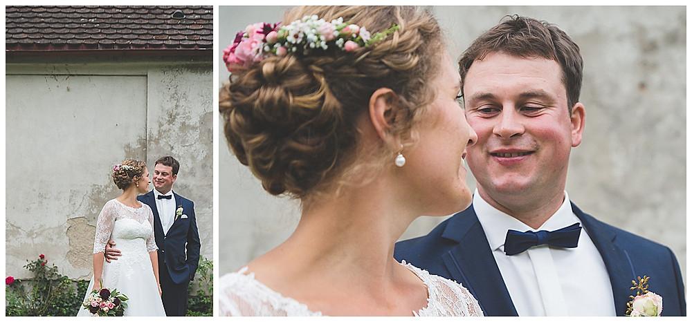 Brautpaarshooting in Babenhausen