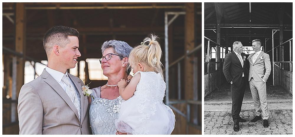 Schammenhof Langenau heiraten Familienbilder Hochzeitsfotograf Heidenheim