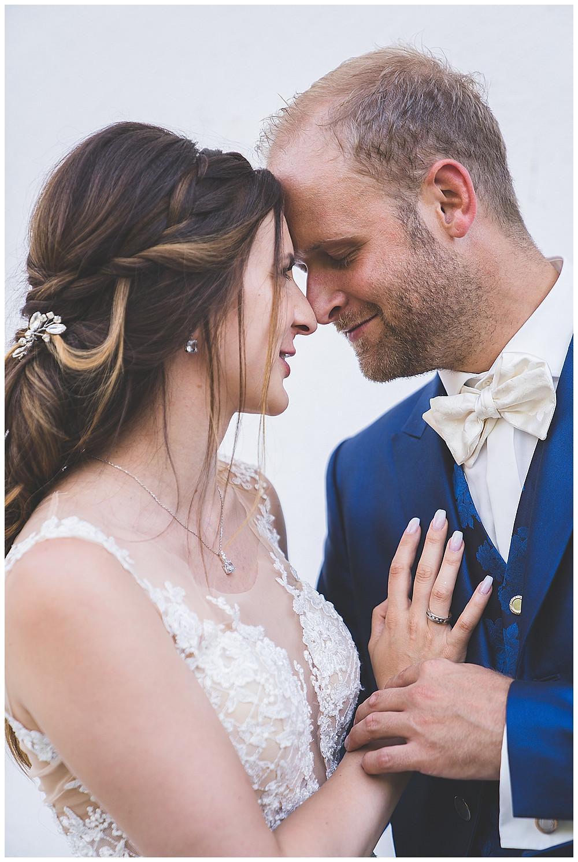 Braut und Bräutigam Waldvogel Leipheim