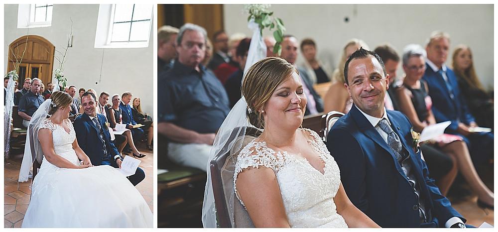 kirchliche Hochzeit Kirche Hürben