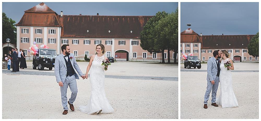 Heiraten im Kloster Wiblingen