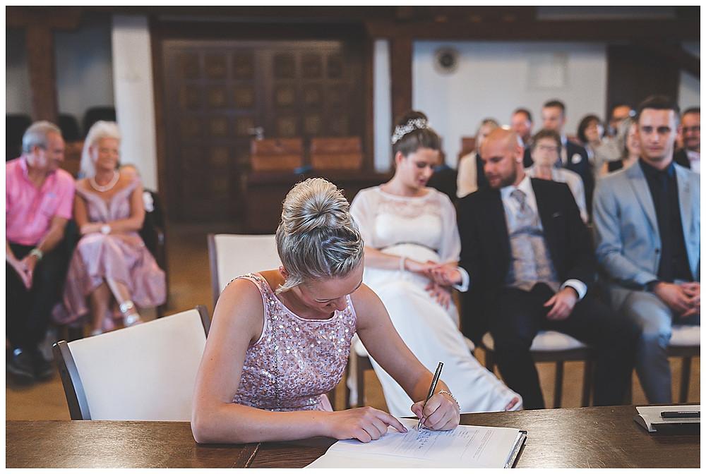 heiraten in Giengen