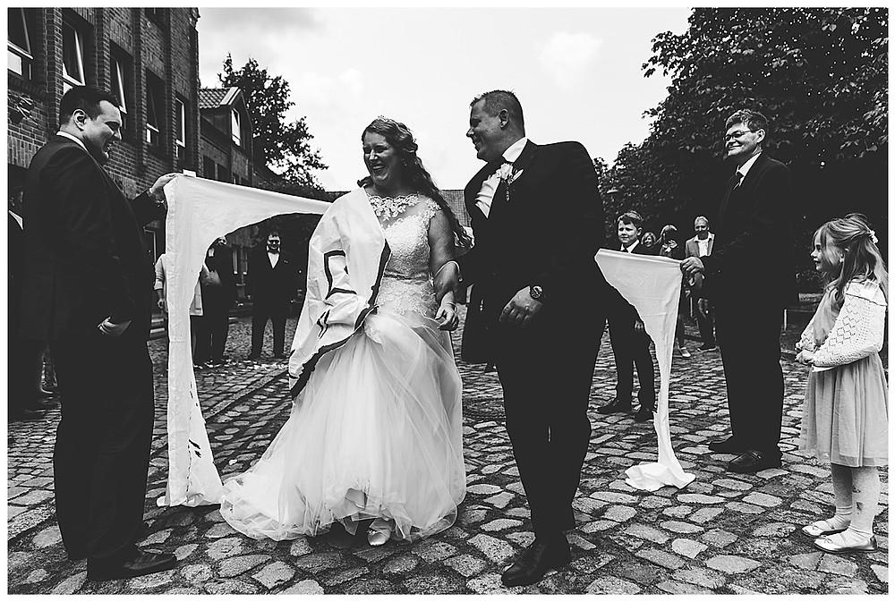 Rathaus Ammersbek Hochzeit