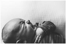 Babyreportage in Heidenheim
