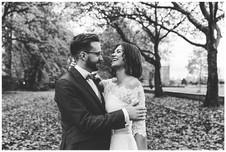 Standesamtliche Hochzeit in Augsburg