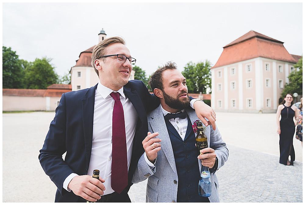 Gratulation Hochzeit