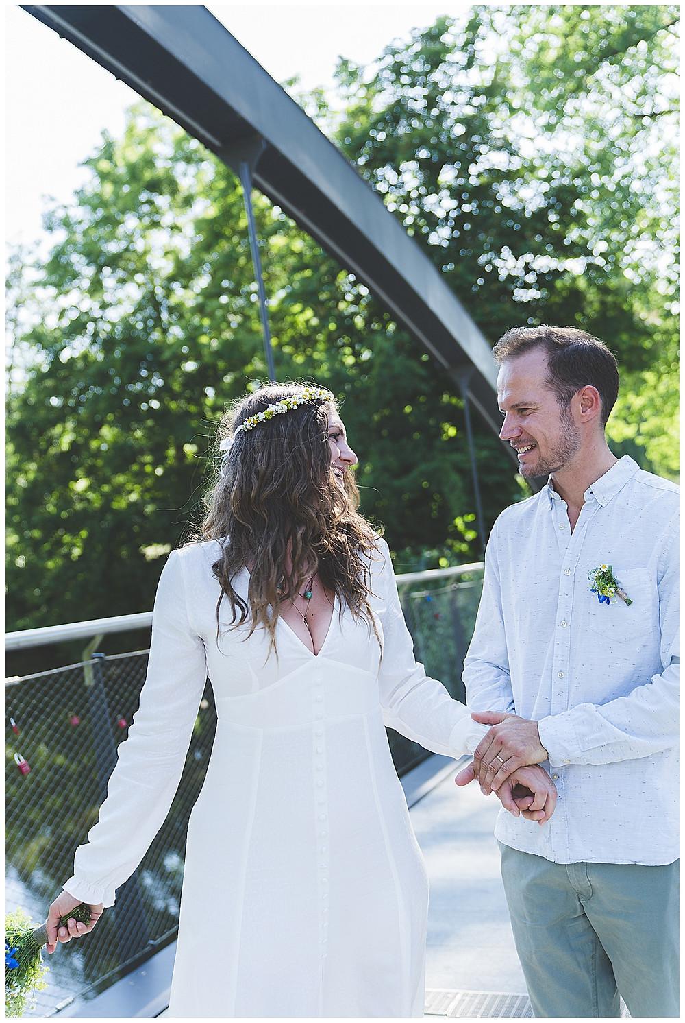 Brautpaarfotos in Crailsheim