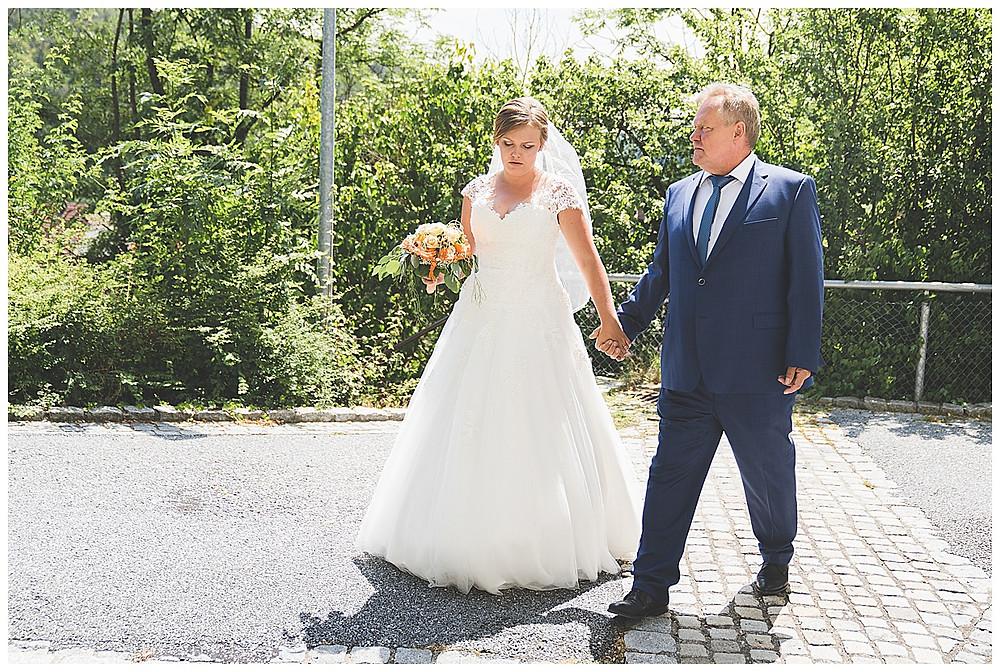 heiraten in Kirche Hürben