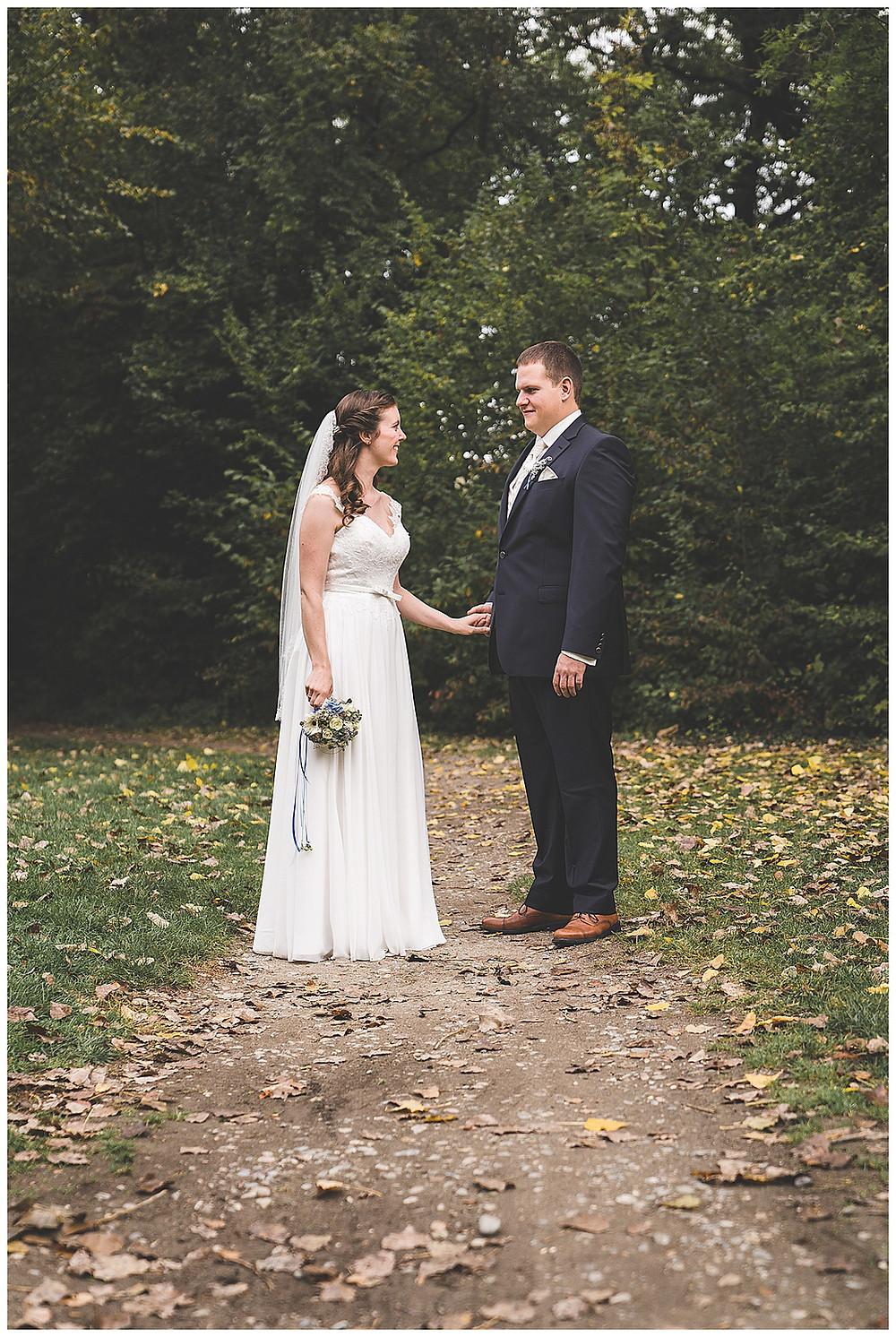 Brautpaarfotos Biberach