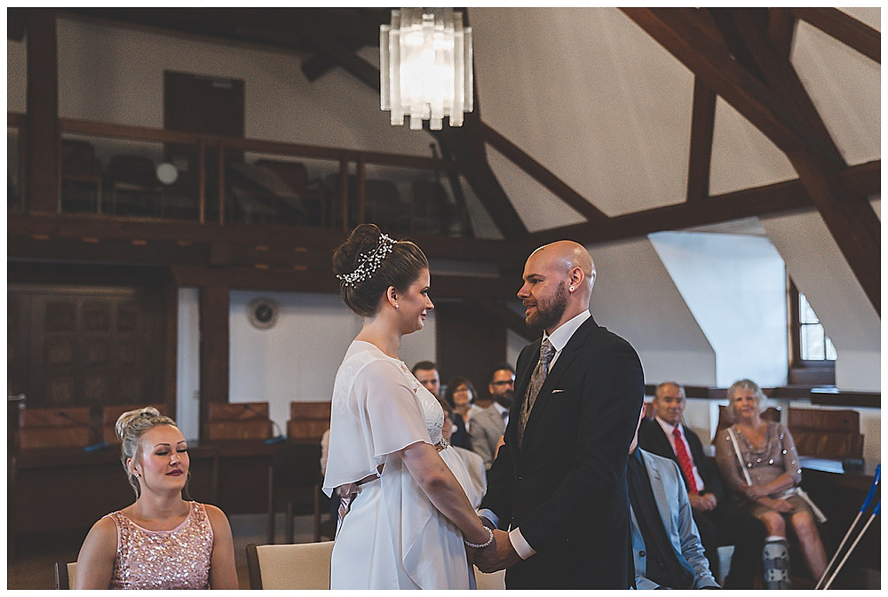 Standesamt Giengen heiraten