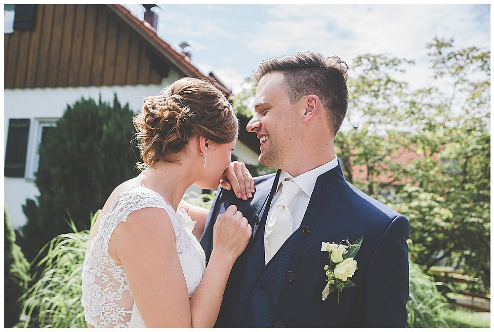 heiraten in Peiting