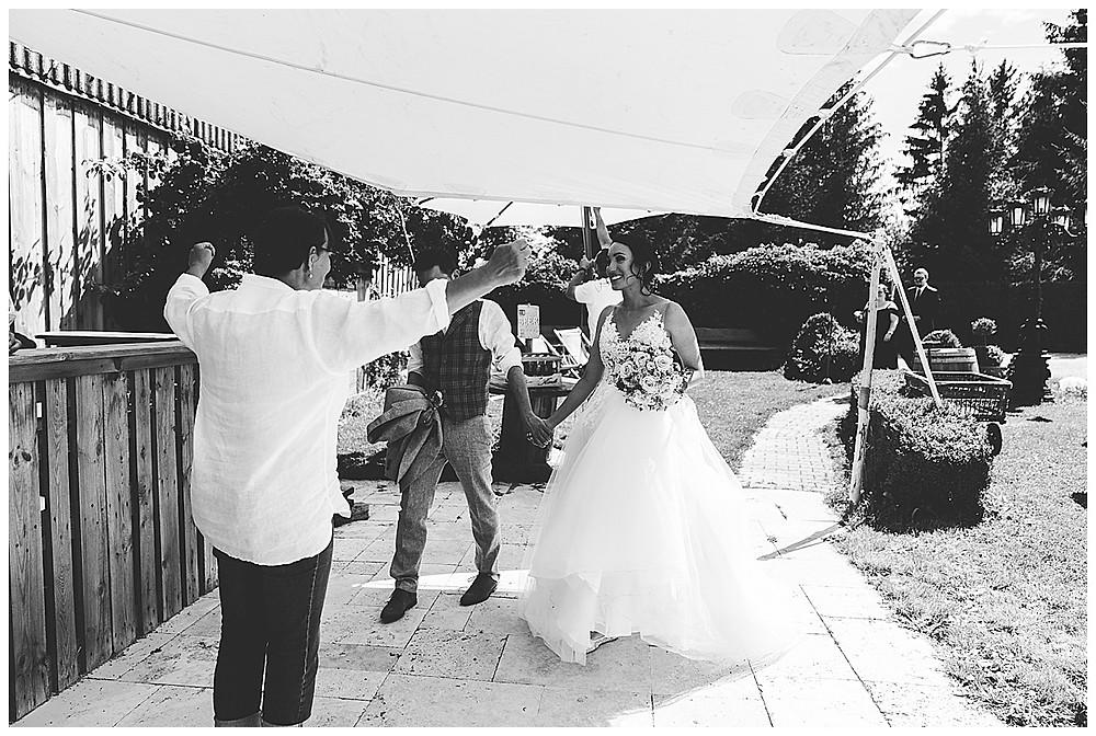 Location Scheunenwirtin Hochzeit