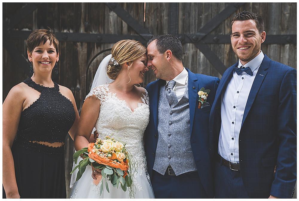 Heiraten im Lonetal Fotos