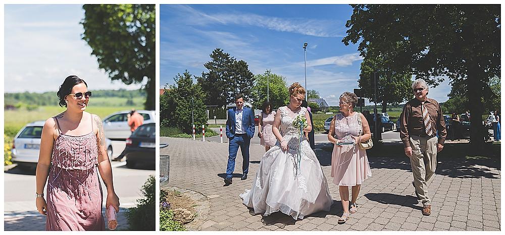 Bernstadt Bären heiraten