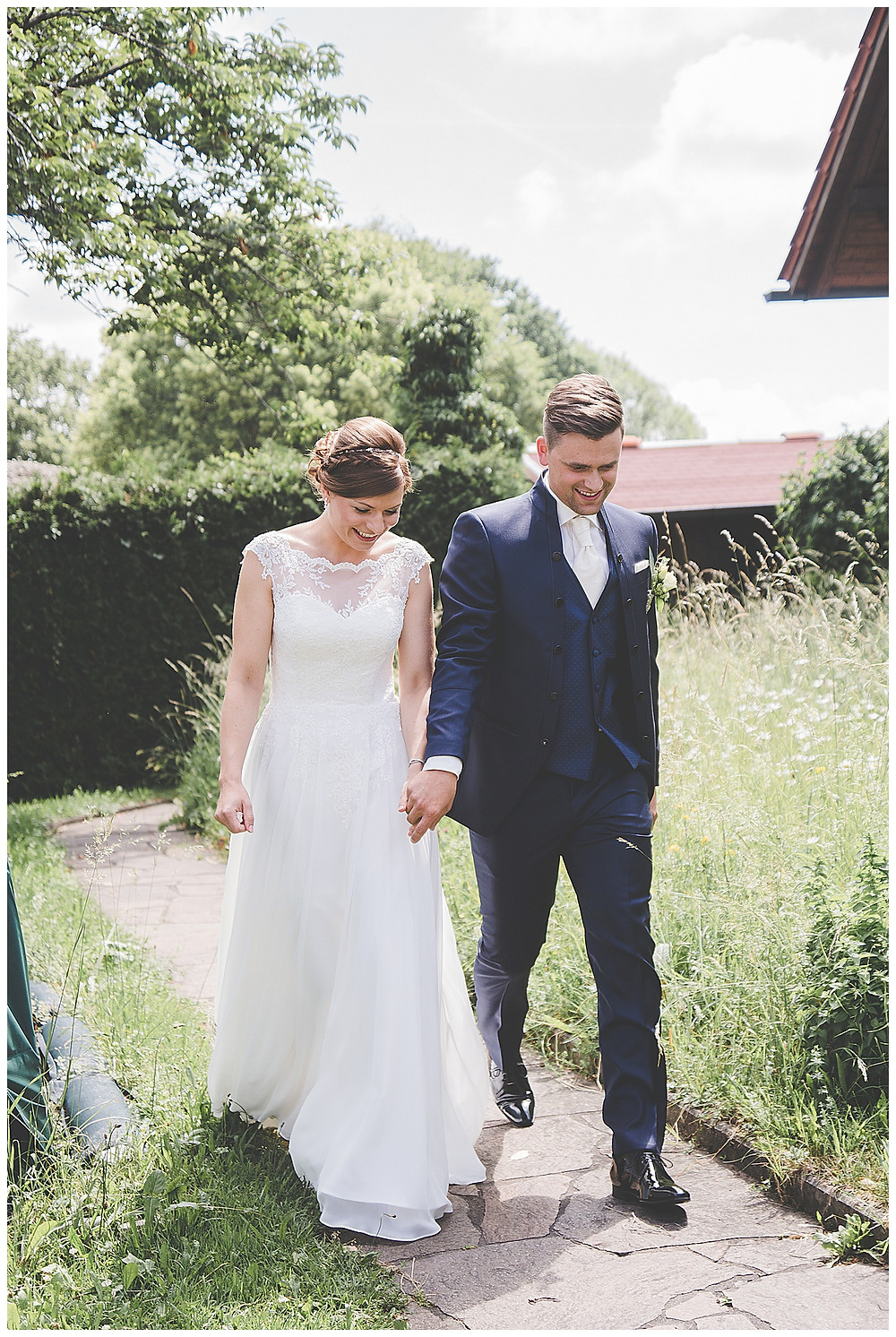 Brautpaarfotos Peiting