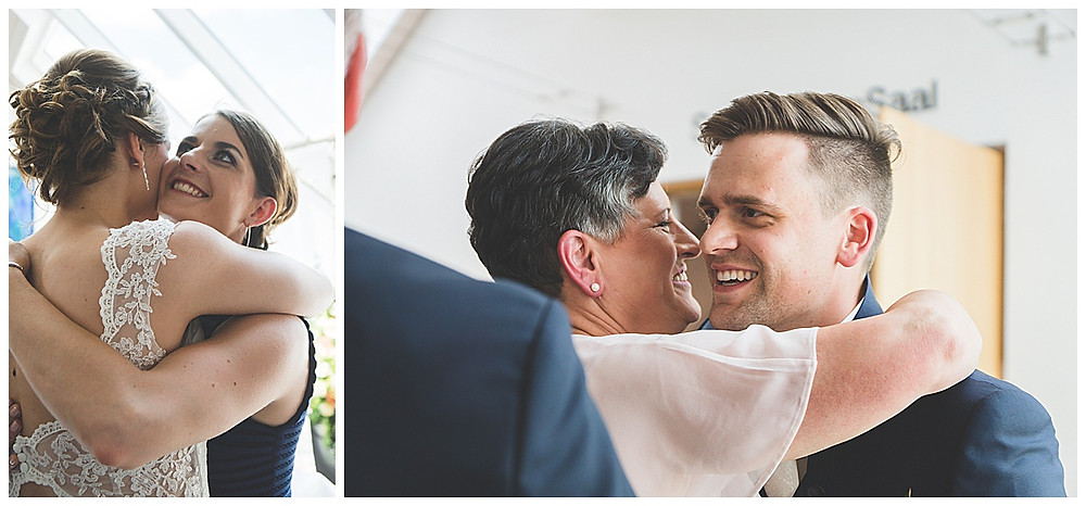 Gratulation heiraten im Allgäu