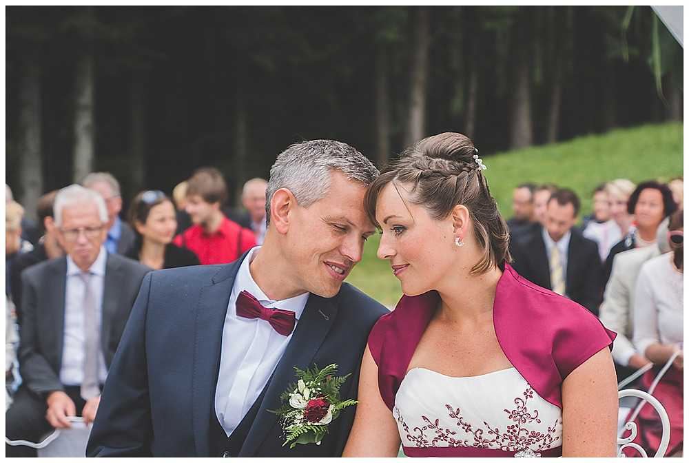 heiraten in Bad Aibling