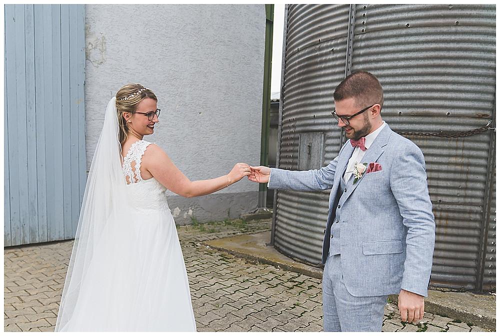 Brautpaarshooting in Stuttgart