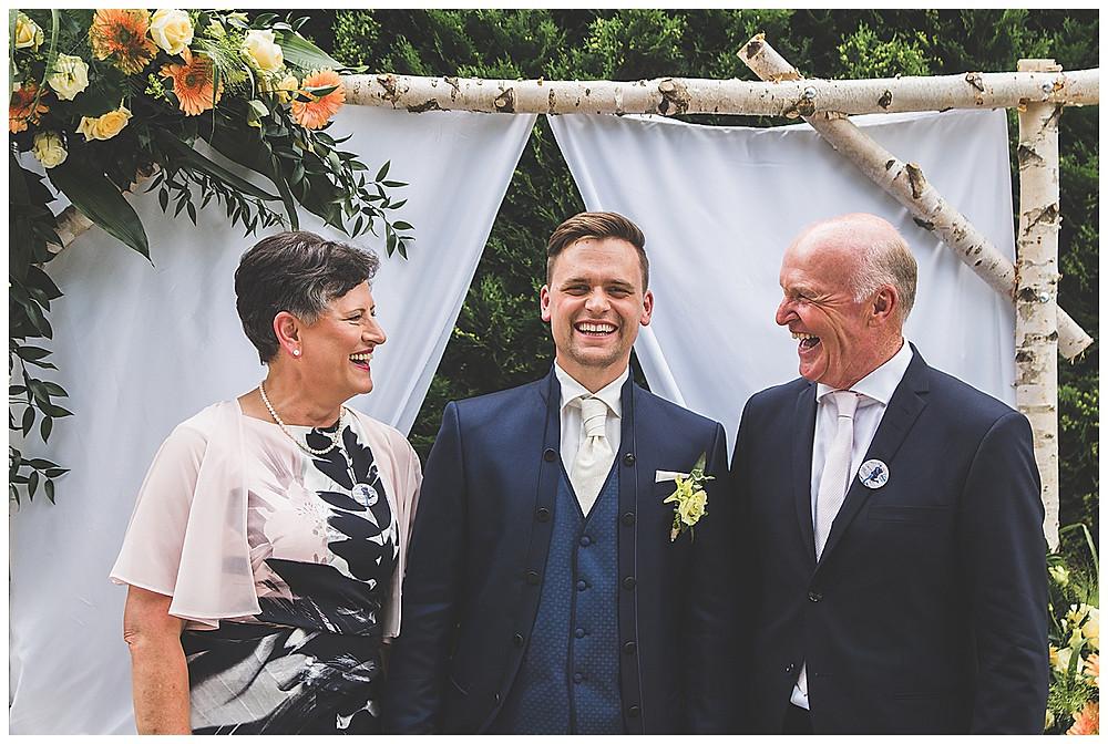 Familienbilder heiraten im Allgäu Hochzeitsfotograf