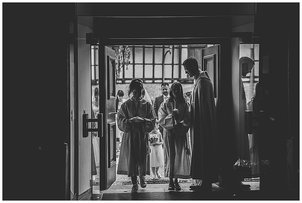 kirchliche Hochzeit Fotograf Heidenheim