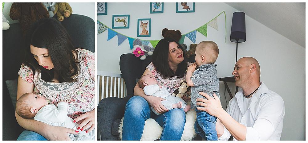 Babyfotografie in Augsburg