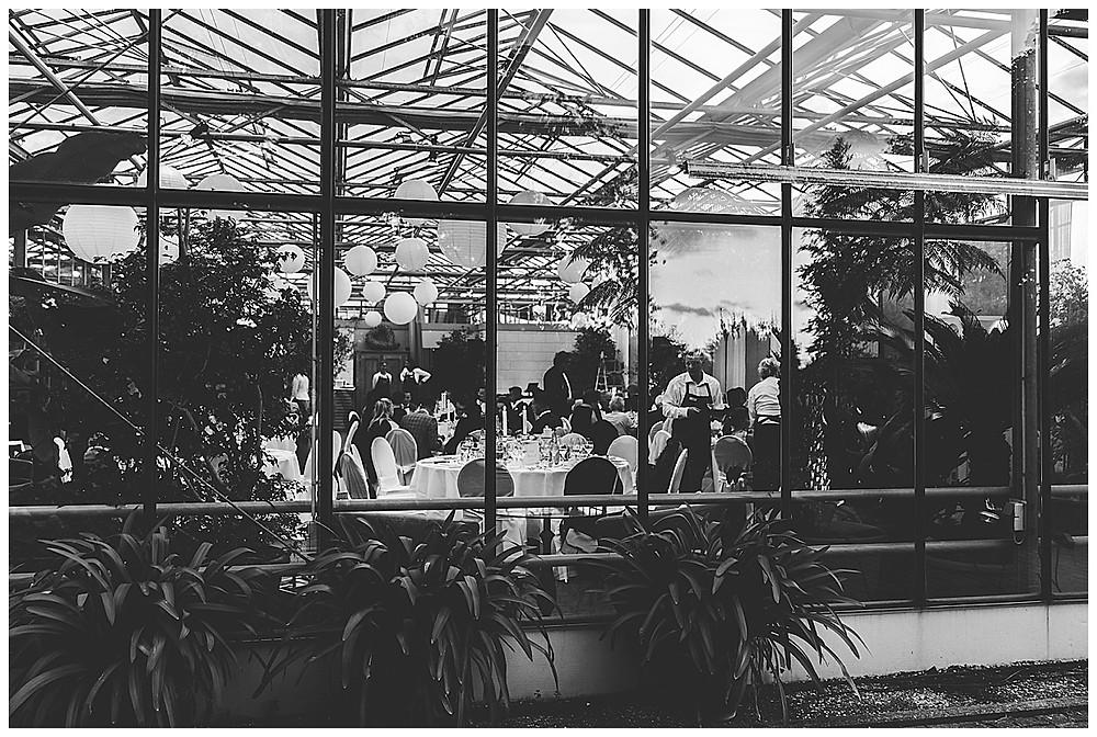 Hochzeitsfeier im Plan Garten Stuttgart Hochzeitsfotograf