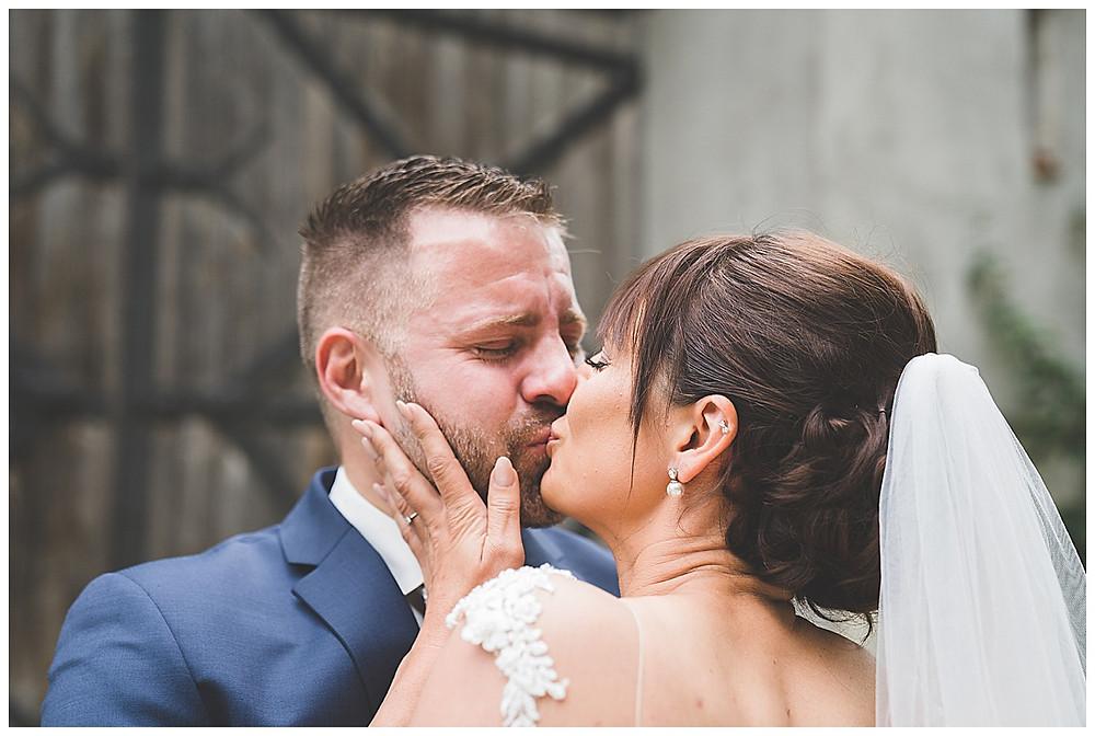 heiraten in Günzburg Brautpaar