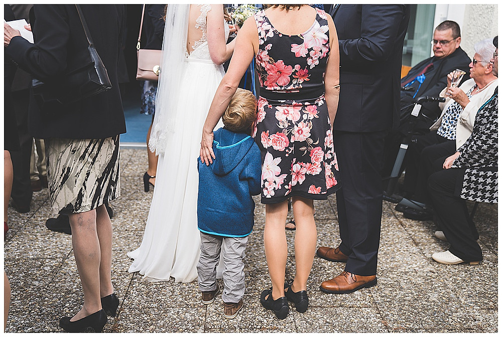 heiraten in Biberach