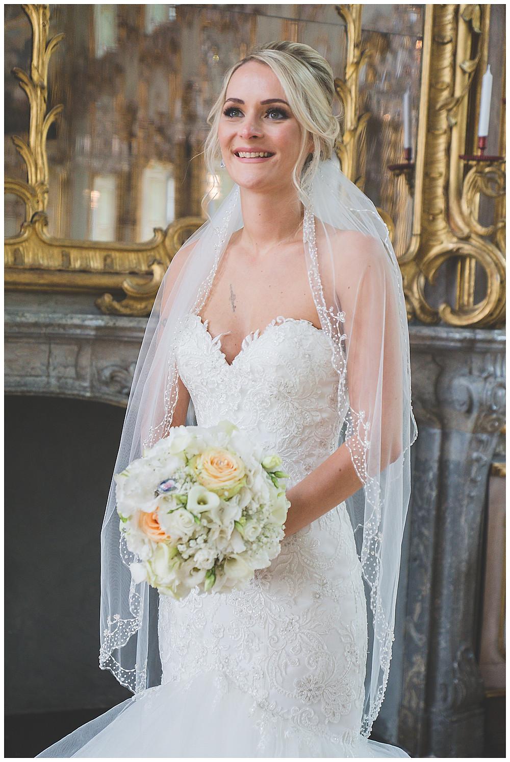 Braut im Schaetzlerpalais Augsburg
