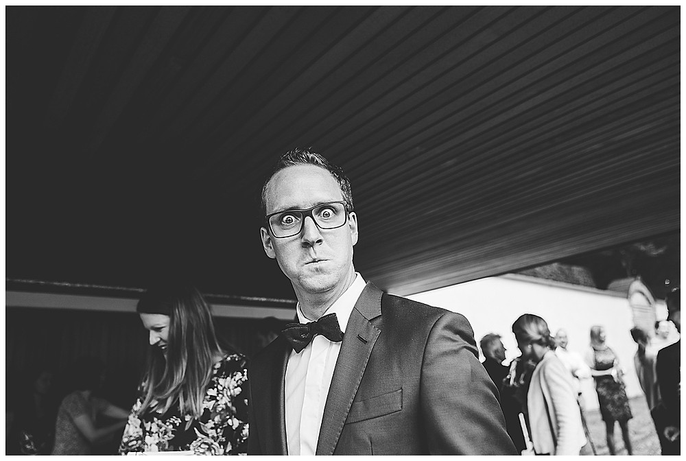Hochzeitsfotograf Heidenheim  Hochzeitsgast