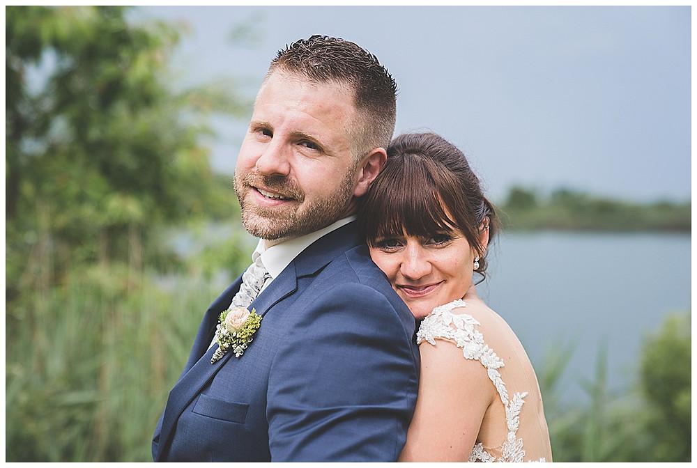 Hochzeitsfotograf Heidenheim  Brautpaarshooting Neuhof am See
