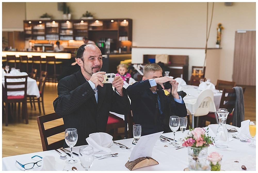 heiraten im Schwarzen Beck in Dettingen