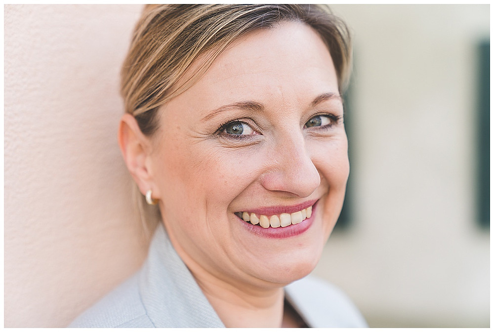 Portrait fotografie Dillingen